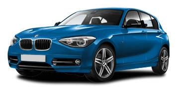 BMW 123