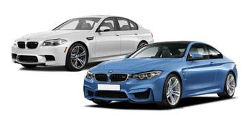 Used Bmw M Series Cars For Sale Second Hand Nearly New Bmw M