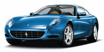 Ferrari 612