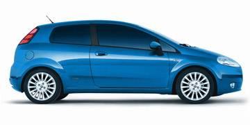 Fiat Grande