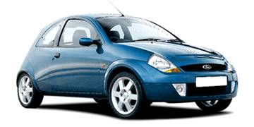 Ford SportKa