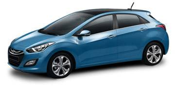Used Hyundai I30 Reviews, Used Hyundai I30 Car Buyer Reviews | AA Cars