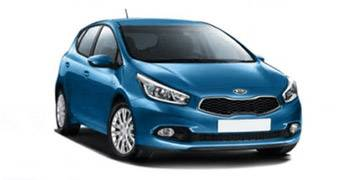 Kia Ceed
