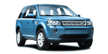 Used Land Rover Freelander 2 Reviews, Used Land Rover