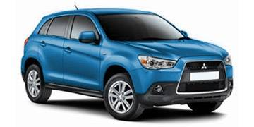 used mitsubishi asx cars for sale, second hand & nearly new