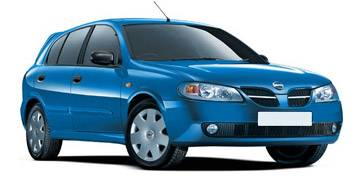 Used Nissan Almera Cars for Sale, Second Hand & Nearly New Nissan ...