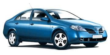 Used Nissan Primera Cars for Sale, Second Hand & Nearly New Nissan ...