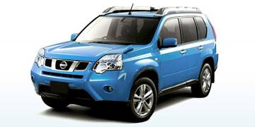 Used Nissan X-Trail Cars for Sale, Second Hand & Nearly New Nissan X ...