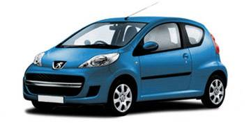 Used Peugeot 107 Cars for Sale, Second Hand & Nearly New Peugeot 107 ...