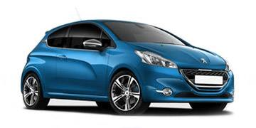 Used Peugeot 208 Cars for Sale, Second Hand & Nearly New Peugeot 208 ...