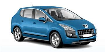 Used Peugeot 3008 Cars for Sale, Second Hand & Nearly New Peugeot ...