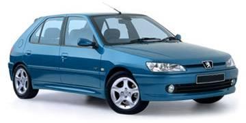 Peugeot 306
