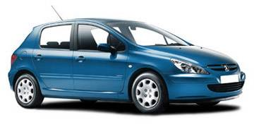 Used Peugeot 307 Cars for Sale, Second Hand & Nearly New Peugeot 307 ...