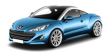 Used Peugeot RCZ Cars for Sale, Second Hand & Nearly New Peugeot RCZ ...