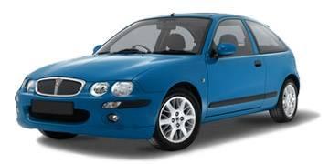Rover 25