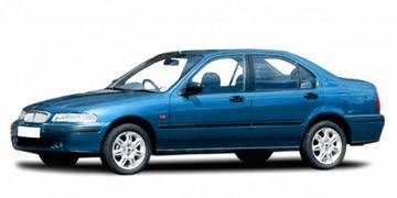 Rover 400