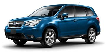 Used Subaru Forester Near Me >> Used Subaru Forester Cars For Sale Second Hand Nearly New