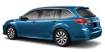 Used Subaru Legacy Reviews, Used Subaru Legacy Car Buyer Reviews