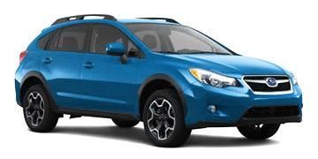 Subaru xv second hand