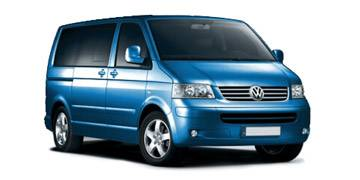 Used Volkswagen Caravelle Vans For Sale Second Hand