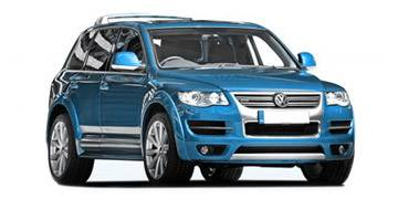 Used Volkswagen Touareg Reviews, Used Volkswagen Touareg Car