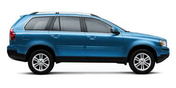 Used Volvo Xc90 Reviews Used Volvo Xc90 Car Buyer Reviews