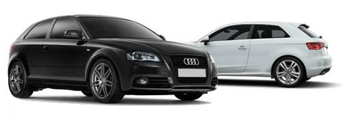 What to look for in a Audi A3