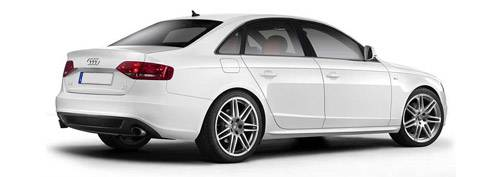 What to look for in a Audi A4