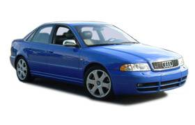 Used Audi A4 Cars for Sale, Second Hand & Nearly New Audi A4