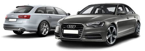 What to look for in a Audi A6