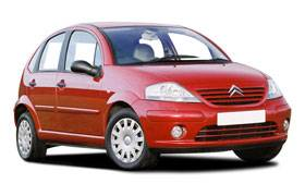 What to look for in a Citroen C3