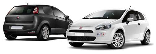 What to look for in a Fiat Punto