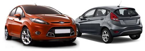 What to look for in a Ford Fiesta