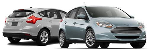 What to look for in a Ford Focus