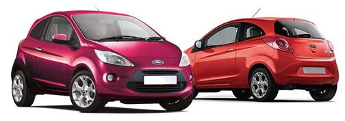 What to look for in a Ford Ka