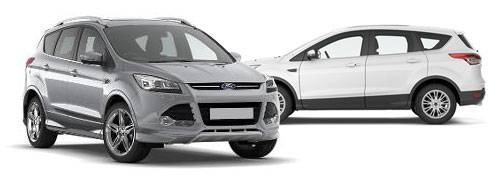 What to look for in a Ford Kuga