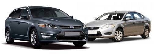 What to look for in a Ford Mondeo