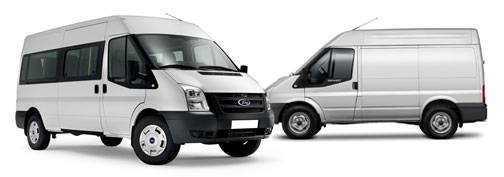 What to look for in a Ford Transit