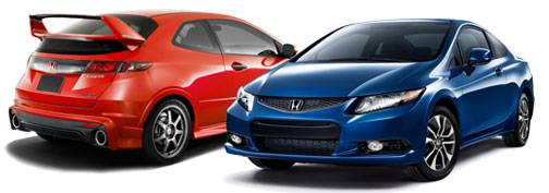 What to look for in a Honda Civic