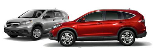 What to look for in a Honda CR-V
