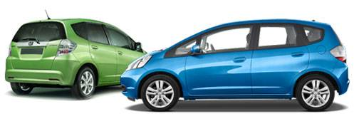 What to look for in a Honda Jazz