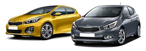 What to look for in a Kia Ceed