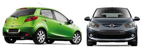 What to look for in a Mazda 2