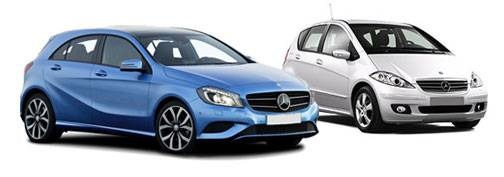 What to look for in a Mercedes A Class