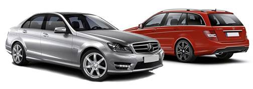 What to look for in a Mercedes C Class