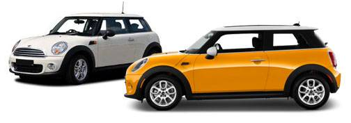 What to look for in a MINI Hatch