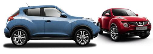 What to look for in a Nissan Juke