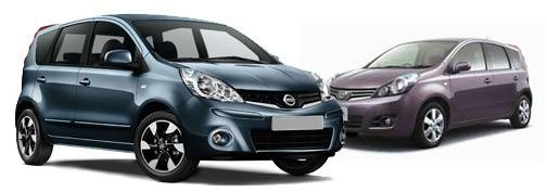 What to look for in a Nissan Note