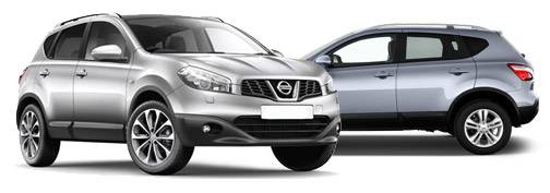 What to look for in a Nissan Qashqai