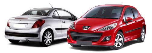 What to look for in a Peugeot 207